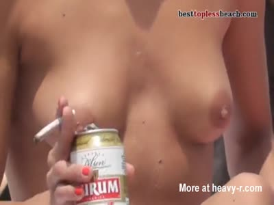 Beer Smokes And Titties