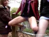 Girls Wetting Their Panties