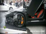How to wreck a Lambo