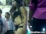Belly Dancing Girl