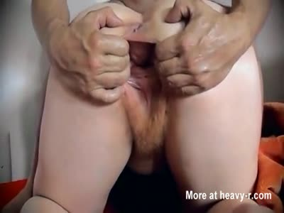 Meat swinger video