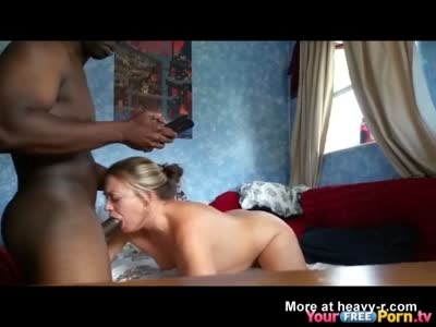 My Black Guy Fucks Me Real Good