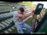 Free Train Ride