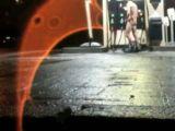 Masturbating at gasstation