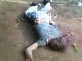 Murder victim