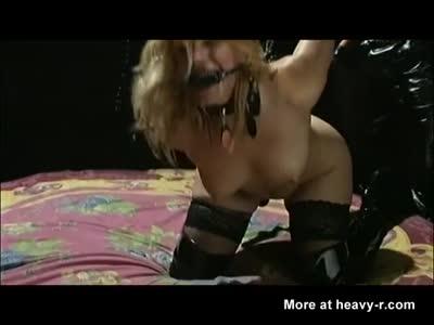 Bondage Torture