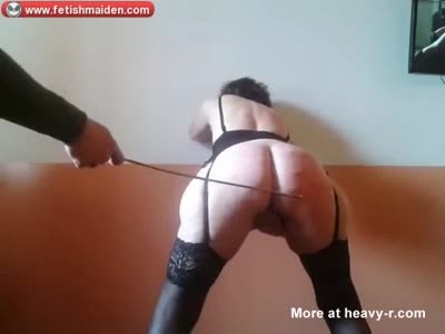 Ugly Ass Caning