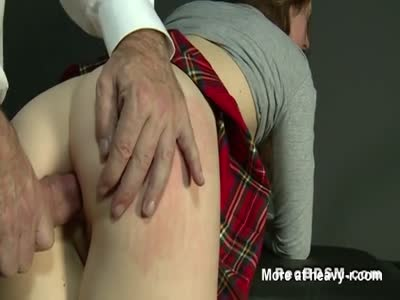 Butt And Anal Punishment