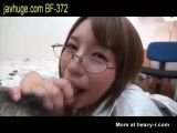 Japanese Blowjob Instructor