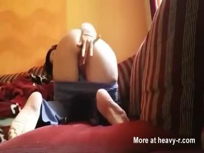Amateur Pussy Rubbing