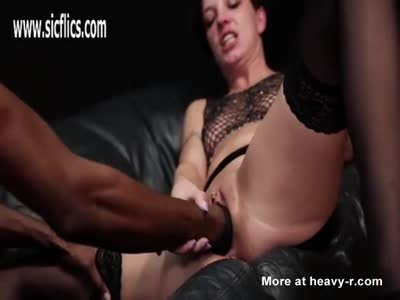 Fisting Loose Teen Pussy
