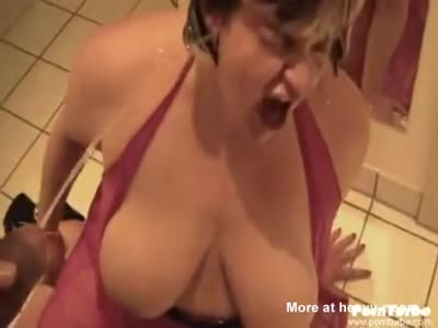 Pissing On His Wife