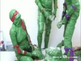 Teenage Mutant Ninja Turtles Porn