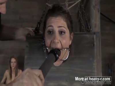 Wild And Brutal Punishment