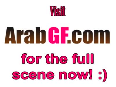 Arab couple gets laid and record amateur video