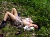Schoolgirl Rape