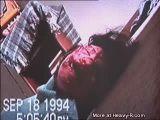 Brutal Beating on cam