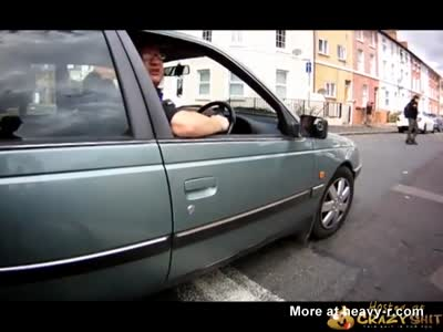 British Road Rage