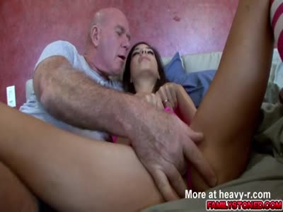 Sex With Crazed Stepdad