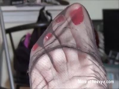 Sexy Feet In RHTs