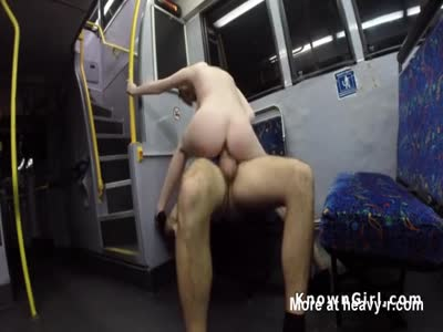 Sex On The Bus
