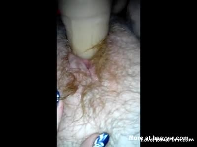 Big Fat Amateur Fucks Gross Cunt
