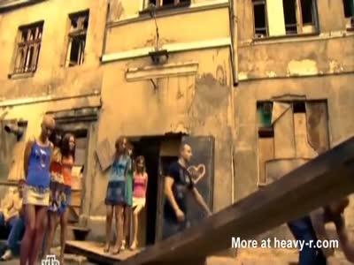 Russian Bondage Sex Trade Girls