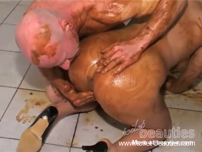 Messy Scat games