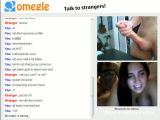 Sex Chat On Omegle