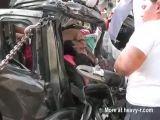 Bad Accident