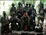 New Beheading: Los Zetas Behead a member of the Gulf Cartel