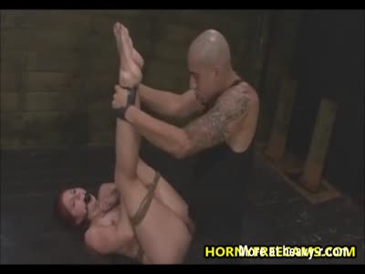 Fetish Fucking With Facial Cumshot