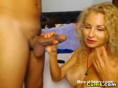 hunter kay milf parker