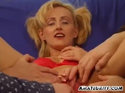 Kinky Teen Wants To Be Groped
