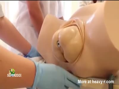 Breech Childbirth Delivery