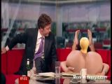 Sex Toys demonstrated on BBC breakfast show