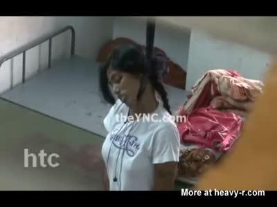 Schoolgirl suicide
