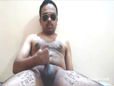 Indian Hot Disgusting Pornstar Vinvindy1  comment and share