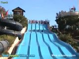 Waterpark Nip Slip