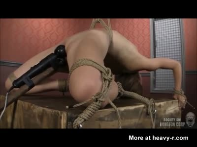 Cute Girl Punished And Tortured