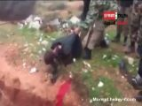 Brutal Executions In Syria