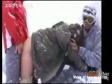 Rape On Ski Slopes