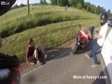 Sweet Biker Justice