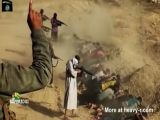 ISIS Massive Execution
