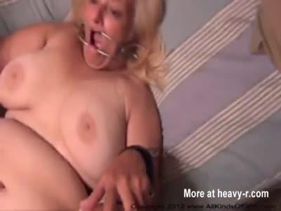 Fucking BBW Granny