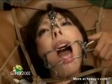Nose And Mouth Torture