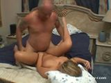 Teen Amateur Fucked By Old Man