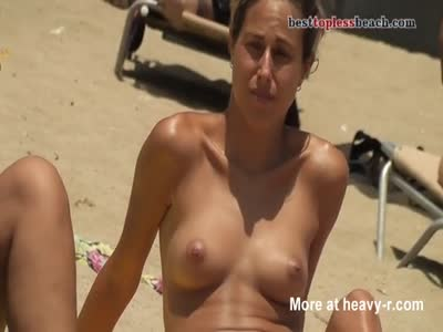 Perfect Tanning Boobies