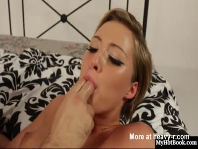 Bailey Bae Pounded Like A Slut