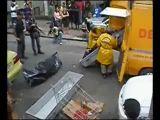another drugdealer killed in brazil